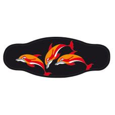 Maskenband BEST 3DOL